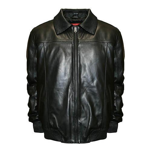 Franchise Club Men's Home Base Bomber Jacket