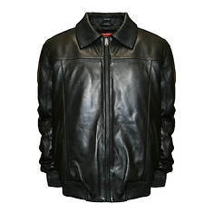 Franchise Club Men's Home Base Bomber Jacket