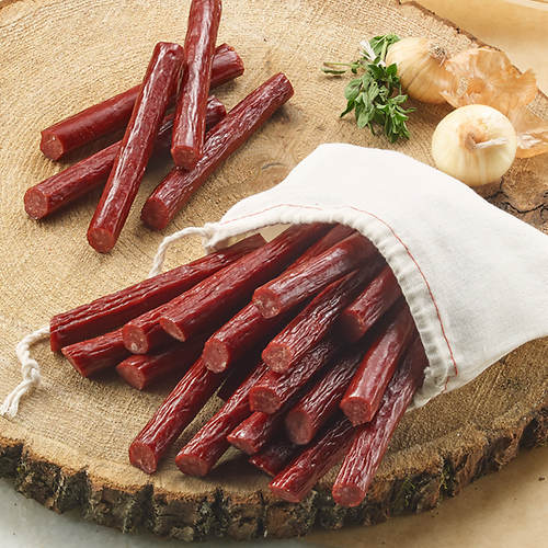 Venison & Bison Sticks