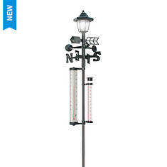 Ideaworks All-in-One Weather Station