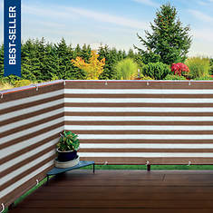 Ideaworks Outdoor Privacy Screen