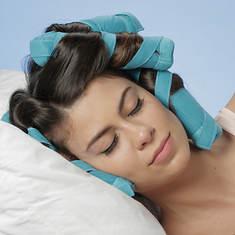 Sleep Styler Heat Free Rollers-Large
