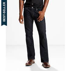 Levi's Men's 527 Slim Bootcut Jeans