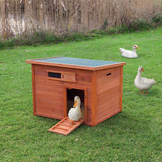 Trixie Natura Duck Coop