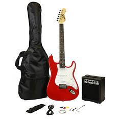 RockJam Electric Guitar Superkit