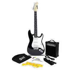 RockJam Electric Guitar Superkit