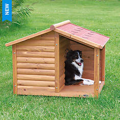 Trixie Natura Rustic Dog House
