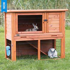 Trixie Natura Rabbit Hutch