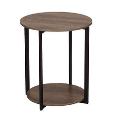 Ashwood Low Side Table