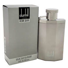Desire Silver by Alfred Dunhill (Men's)