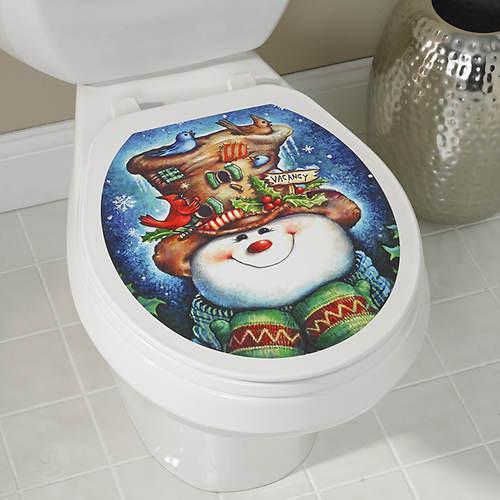 Toilet Tattoos®