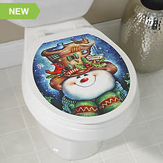 Toilet Tattoos®-Room for More