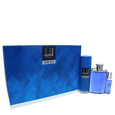 Desire Blue 3-Piece Set by Alfred Dunhill (Men's)