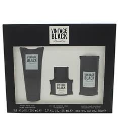 Kenneth Cole Vintage Black by Kenneth Cole (Men's)