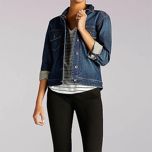 Lee Jeans Women's Jean Jacket