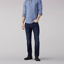 Lee Jeans Men's Extreme Motion Athletic Fit Jeans