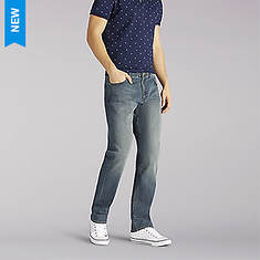 Lee Jeans Men's Exteme Motion Athletic Fit