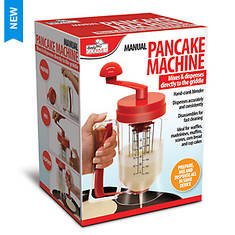 Handy Gourmet Manual Pancake Machine