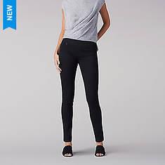 Lee Jeans Women's Sculpting Skinny Leg Pull On Jean