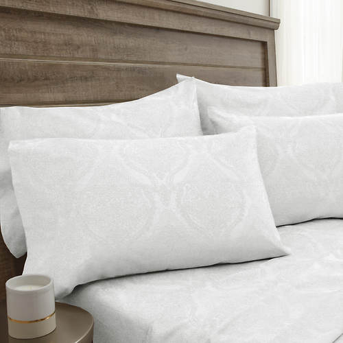 800-Thread Count Kensington Sheet Set