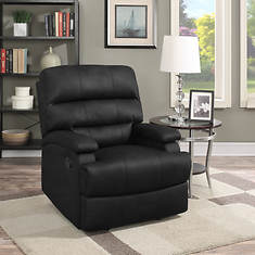 Relax-A-Lounger Reading Recliner