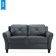 Lifestyle Solutions Hailey Loveseat