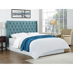 Lifestyle Solutions Corwin King Headboard