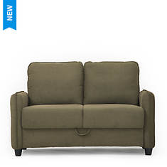 Lifestyle Solutions Sicily Loveseat