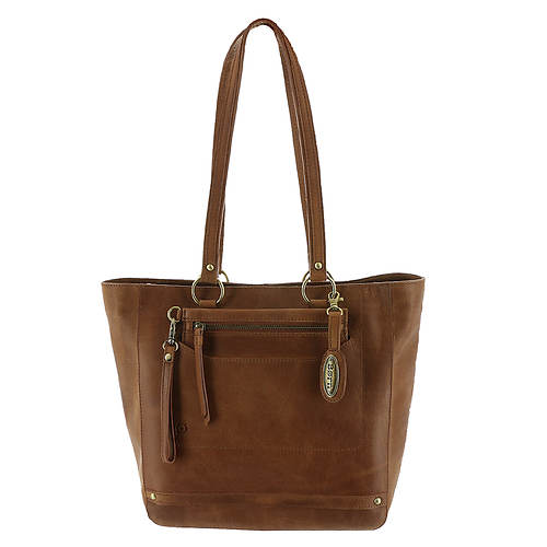 Born Wellsley Tote Bag With Pouch