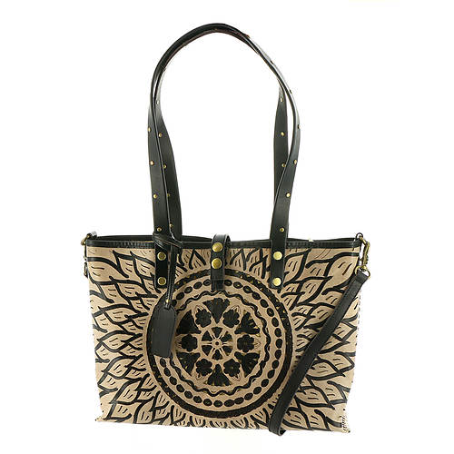 Spring Step HB-Sunburst Crossbody Bag