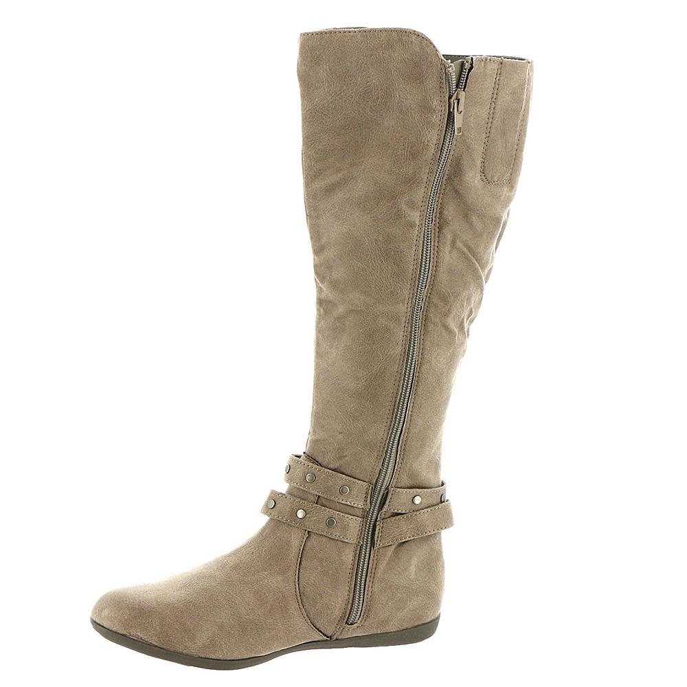 8d366eb419c Fergalicious-Brides-Wide-Calf-Women-039-s-Boot thumbnail