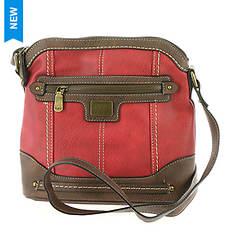 BOC Hillford Crossbody Bag w/Powerbank