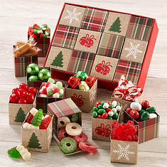Twelve Christmas Treats