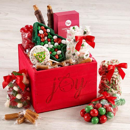 Joy-Full Candy Crate