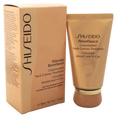 Shiseido Concentrated Neck Treatment