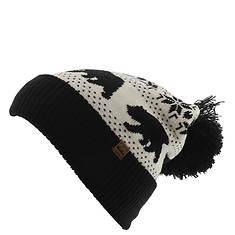 Billabong Women's Winter Bear Hat