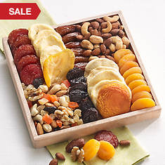 Dried Fruit Crate