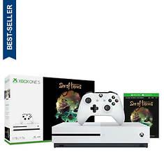 Xbox One Sea of Thieves Bundle