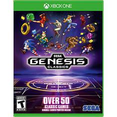 Xbox ONE Genesis Classics