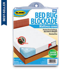 Ideaworks Bed Bug Blockade