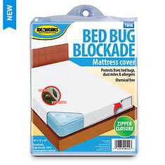 Ideaworks Bed Bug Blockade