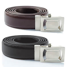 Ideaworks Set of 2 Adjustable Belts