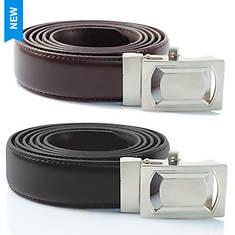 Ideaworks Set of 2 Adjustable Belts