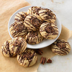 Pecan Pie Cookies