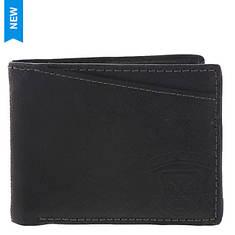 Relic Hatch Traveler Wallet