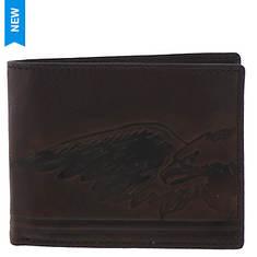 Relic Tyler Traveler Wallet