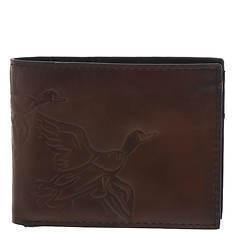 Relic Reedly Traveler Wallet
