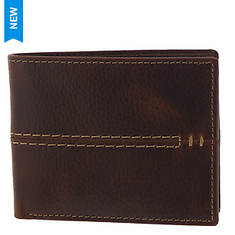 Relic Channel Traveler Wallet