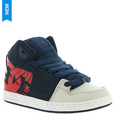 DC Pure High-Top SP (Boys' Toddler-Youth)