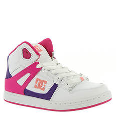 DC Pure High-Top SE (Girls' Toddler-Youth)